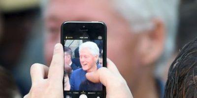 Revelaré la verdad sobre los OVNIS si soy presidenta: Hillary Clinton