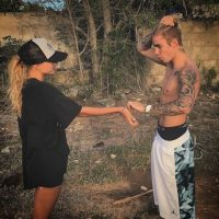 Foto:Instagram/justinbieber