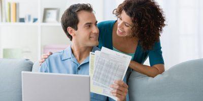 Haz una planicación con tu pareja para lograr metas en conjunto.