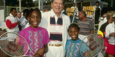 El expresidente estadounidense fue una de las principales voces en este tema Foto:Getty Images