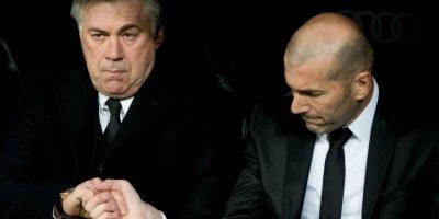 Carlo Ancelotti (2013-2015) Foto:Getty Images