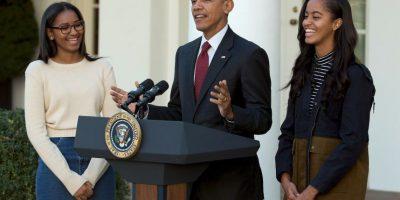 2. Barack Obama Foto:Getty Images