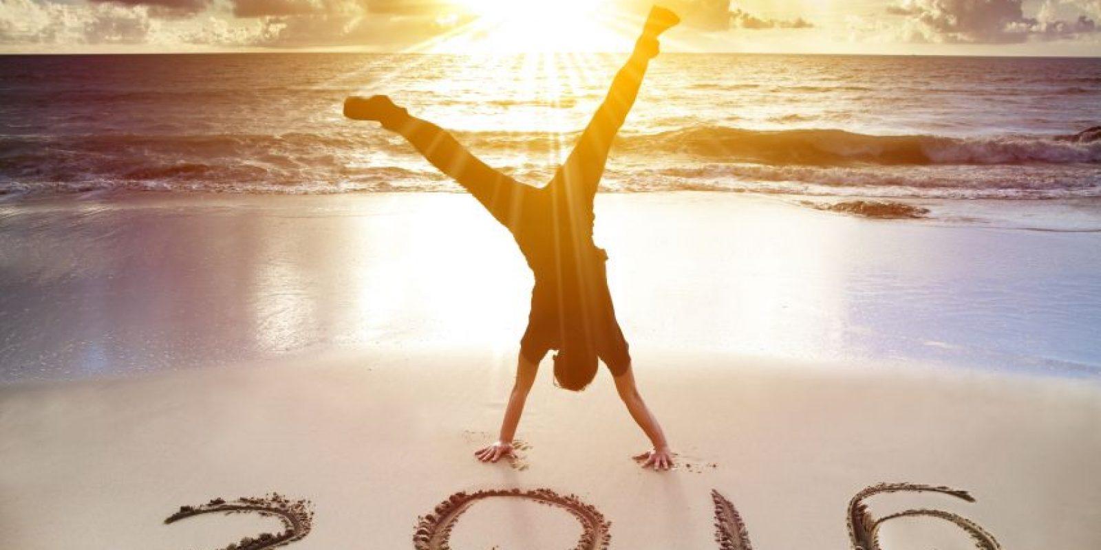 Elabora un plan de acción para cumplir tus resoluciones de año nuevo y no te rindas ante las dificultades.