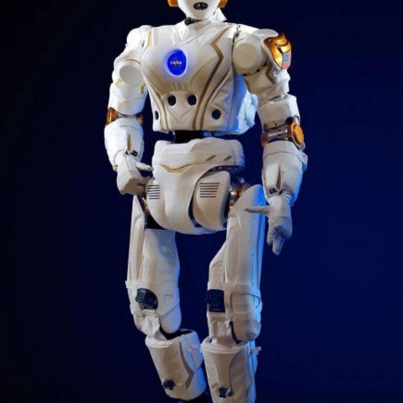 La NASA y otros institutos pretenden mejorar lo logros de los robots japoneses Pepper y Jibo. Foto:Instagram