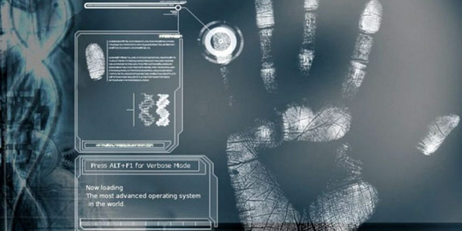 Biométricos. Foto:Instagram