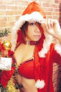 La luchadora japonesa conquistó cinco victorias, empató un combate y no perdió en NXT Foto:Vía instagram.com/asukawwe