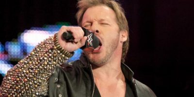 Su nombre real es Christopher Keith Irvine. Foto:WWE