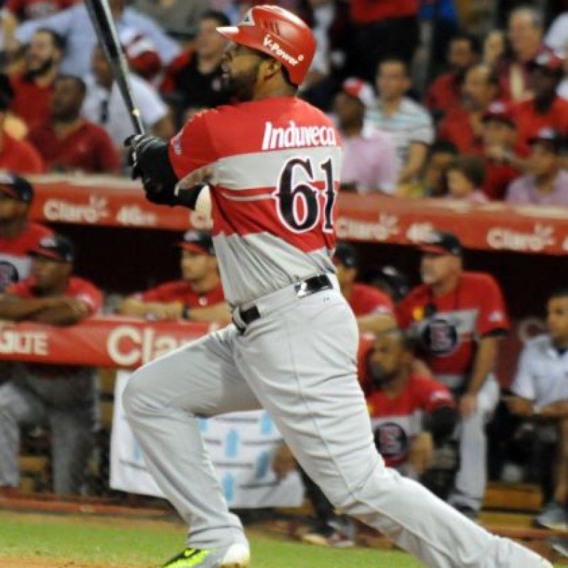 Carlos Peguero