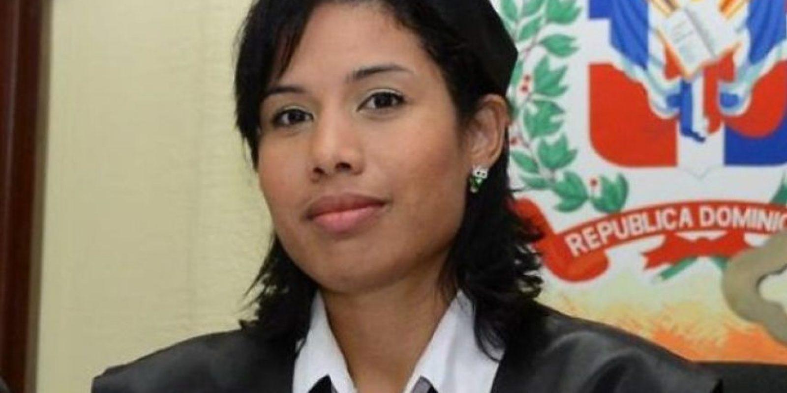 Awilda Reyes Beltré
