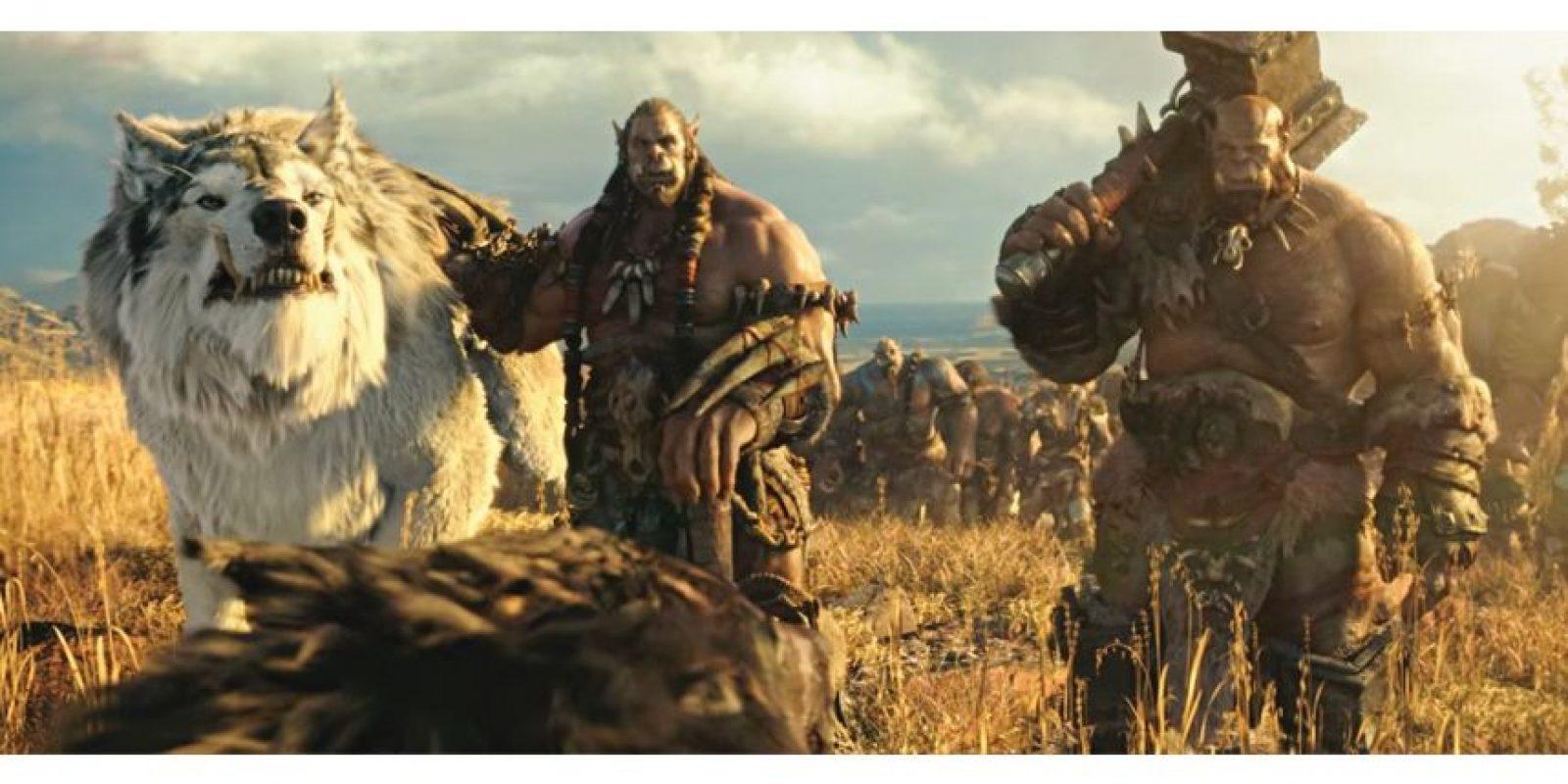 Warcraft: Si pensabas que el juego de estrategia en línea era sólo para nerds, estás equivocado: se fija para ser uno de los grandes lanzamientos del año. La película ve una guerra de los mundos, con un enfrentamiento entre los seres humanos y los orcos, los que luchan por su supervivencia. Fecha de lanzamiento: 10 de junio (EE.UU.)