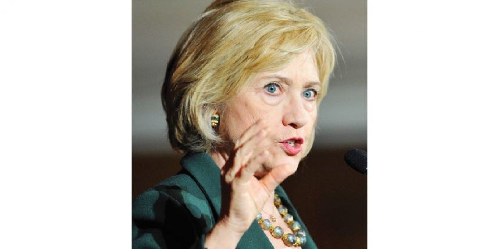 Hillary Clinton1ro. de marzoPrimarias presidenciales de EE.UU.Súper Martes, un día en que el mayor número de estados celebran las elecciones primarias para elegir delegados que finalmente serán seleccionados como candidatos a la presidencia del partido, cae el 1 de marzo. Once estados según los informes, participarán en las encuestas, hasta el momento. Va a ser un día clave para los candidatos que buscan la presidencia, ya que tradicionalmente les debe ir bien en el Súper Martes para asegurar la nominación de su partido. Foto:Getty