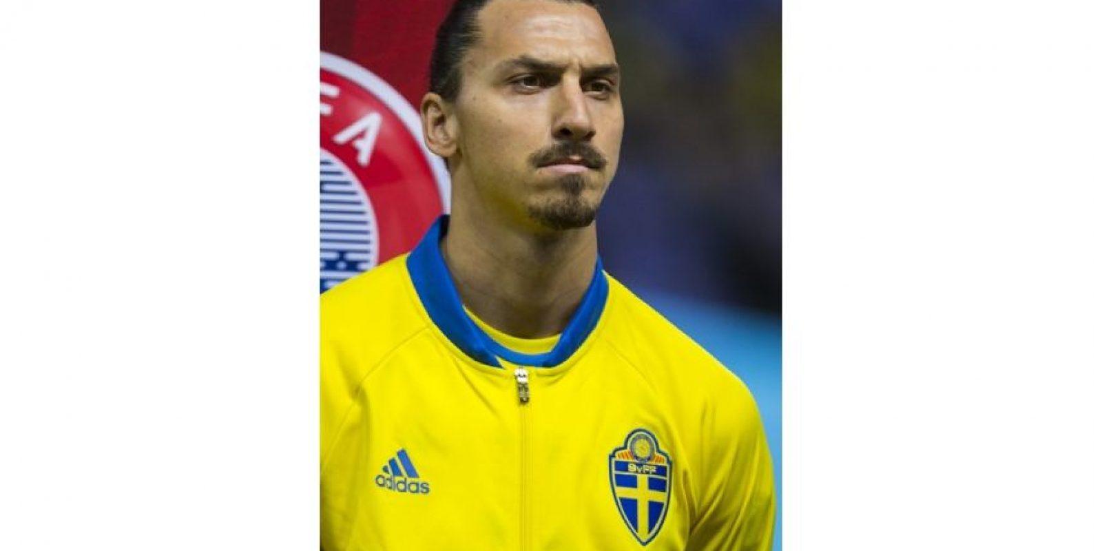 Zlatan Ibrahimović: Se espera que el maestro del fútbol sueco se retire de la escena internacional en la Euro de 2016. Sin embargo, el delantero de 34 años de edad, quien juega para el club París Saint-Germain, ha revelado que se retirará del fútbol profesional cuando ya no sienta que es lo suficientemente bueno.