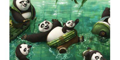 Kung Fu Panda 3: Jack Black está de vuelta como la voz de Po –el Guerrero Dragón favorito de todos– en la tercera entrega de la franquicia de Kung Fu Panda. En la última loca aventura de animación, Po se encarga de entrenar a un grupo de torpes aspirantes a Kung Fu pandas para enfrentar al sobrenatural villano Kai.Fecha de lanzamiento: 29 de enero (EE.UU.)