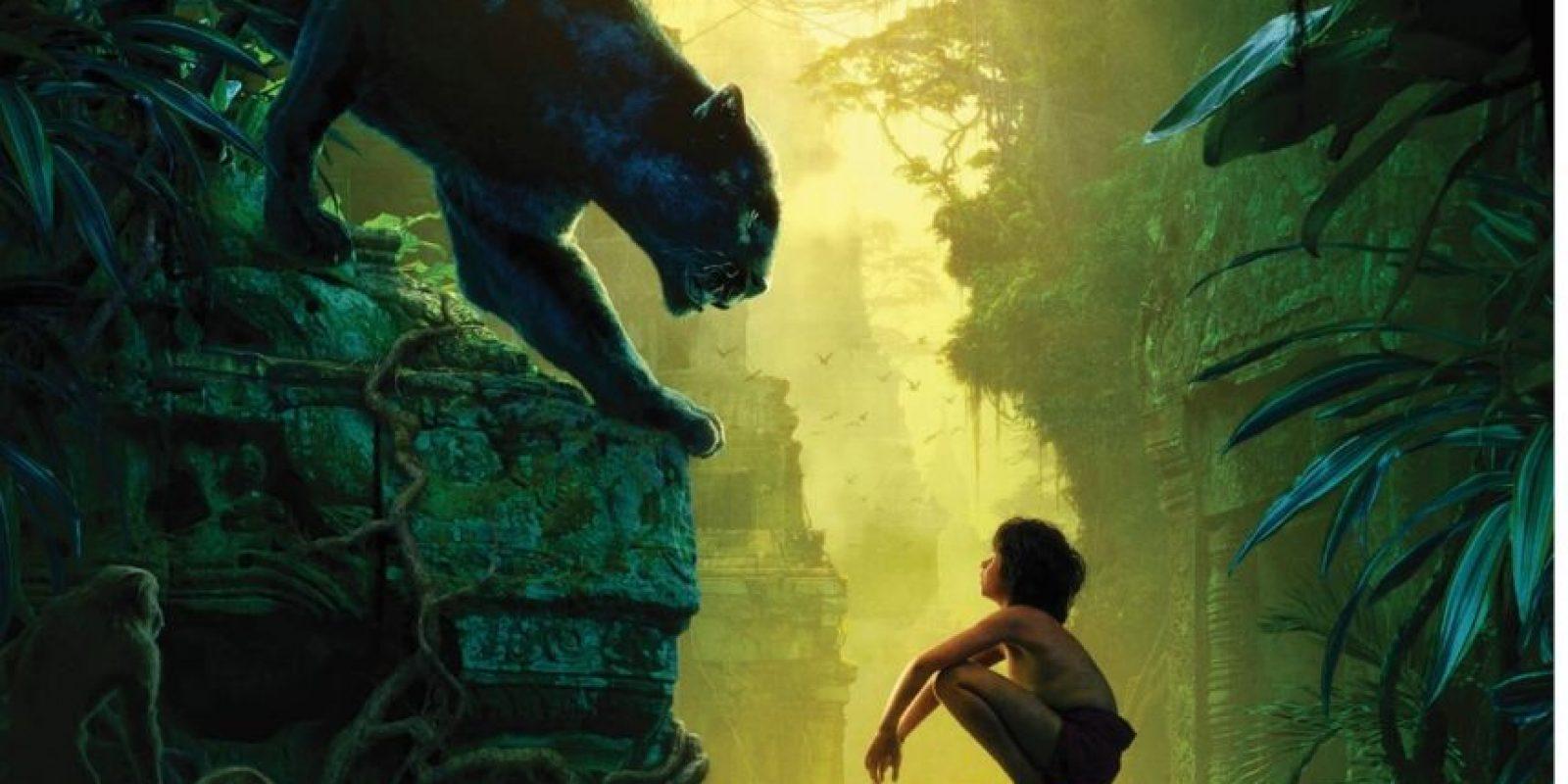 """El libro de la selva Sí, sí, es probable que no necesitara rehacerse, pero está sucediendo de todos modos. Esta vez, El libro de la selva se convierte en una animación en vivo, con el actor infantil Neel Sethi (Mowgli), mientras que Bill Murray y Scarlett Johansson se reúnen como las voces de Baloo el oso y la pitón Kaa, respectivamente. Esperemos que nada quede """"lost in translation"""" en esta adaptación. Fecha de lanzamiento: 15 de abril (EE.UU.)"""