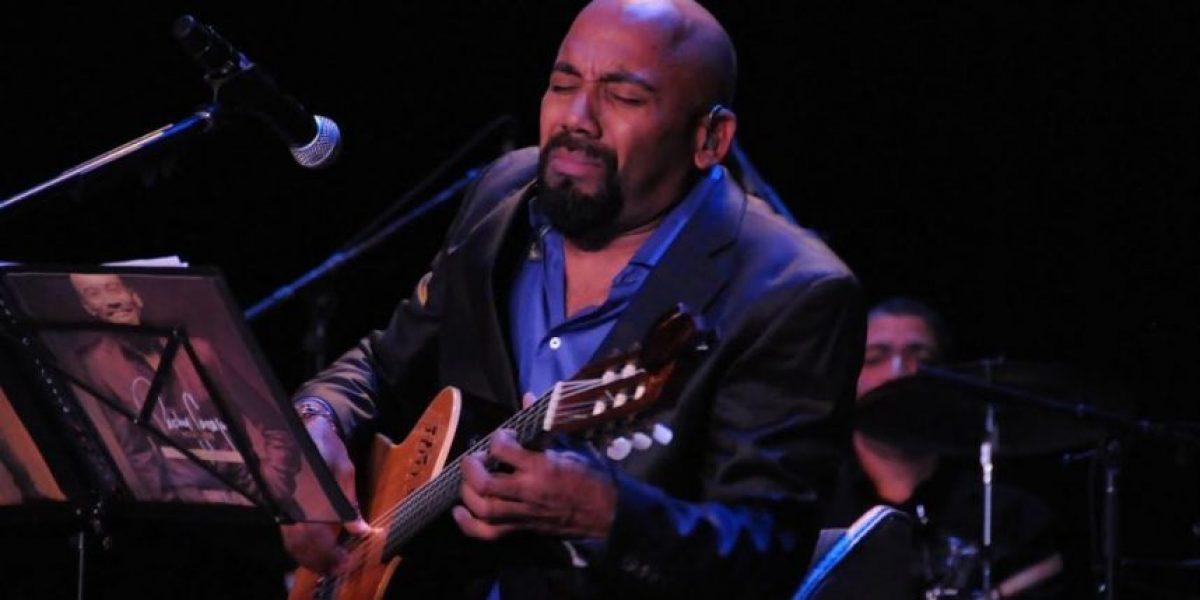 Artistas y políticos lamentan deceso del músico y compositor Pachy Carrasco