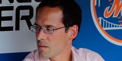 Paul DePodesta deja el Béisbol para unirse al Fútbol Americano