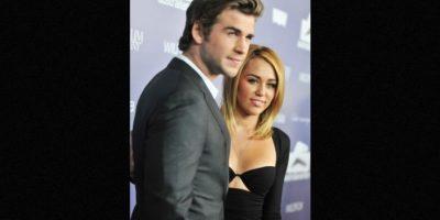 Los actores se enamoraron mientras protagonizaban esta cinta. Foto:Getty Images