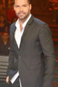 Así luce Ricky Martin en la actualidad. Foto:Instagram/rickymartin