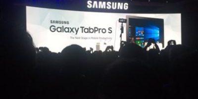Samsung anuncia su nueva nevera inteligente en el CES 2016 en Las Vegas