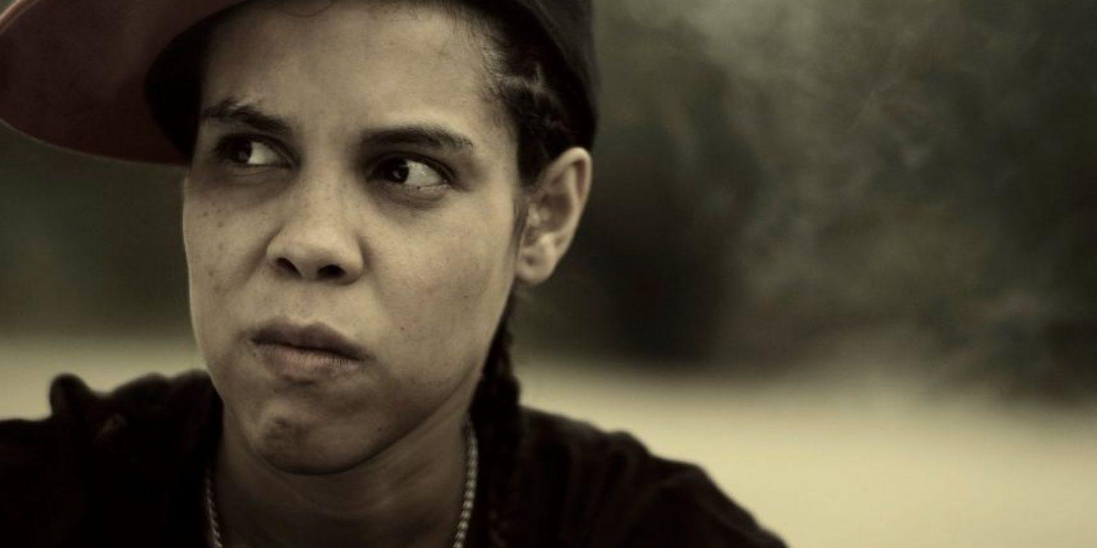 En la imagen, Rafaela, personaje que da nombre a la película de su productora Destiny Films que será filmada en marzo.