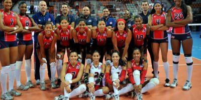 Las Reinas del Caribe inician este viernes la busqueda de un pase a los Juegos Olimpicos