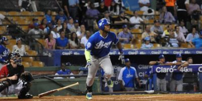 Tigres ganan sexto al hilo en semifinal béisbol dominicano