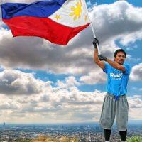 Manny Pacquiao anunció la pelea que marcará su retiro del cuadrilátero. Foto:Vía instagram.com/mannypacquiao