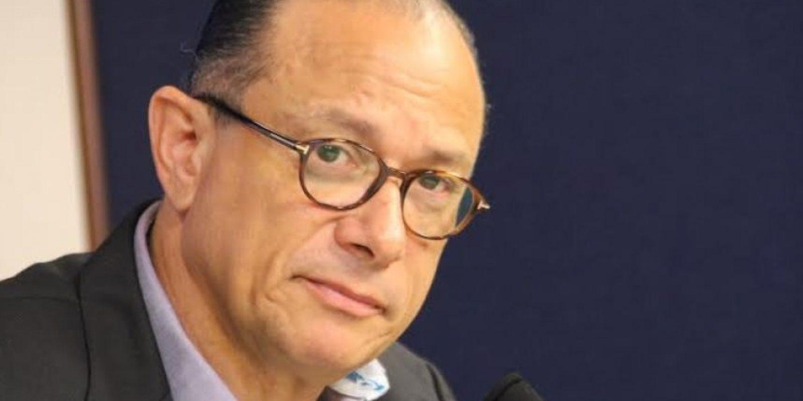 El ministro de Cultura, José Antonio Rodríguez Foto:cultura.gob.do