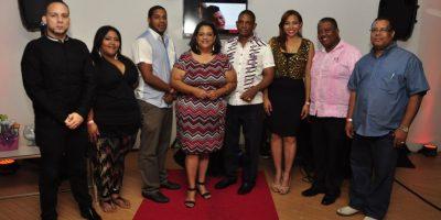 #TeVimosEn La Sociedad Dominicana de Medios Digitales celebra sus éxitos
