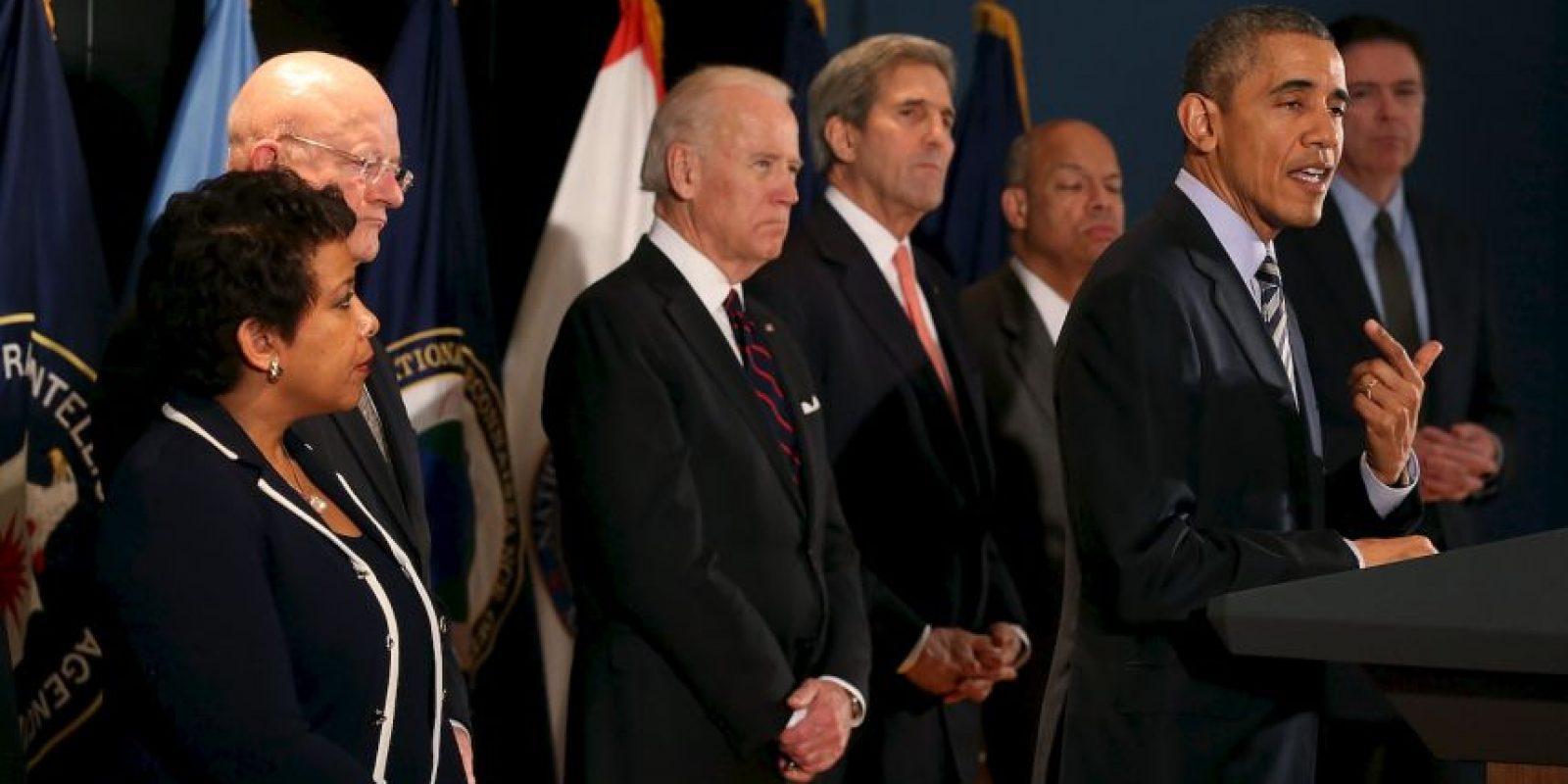 El fin del año 2016 y comienzo del año 2017 surgirá una nueva potencia mundial haciendo a un lado a Estados Unidos. Foto:AFP