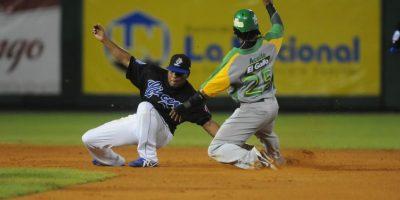 Tigres ganan séptimo juego al hilo en béisbol dominicano