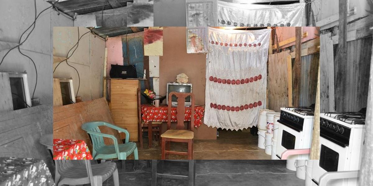 La vivienda, un derecho convertido en promesa