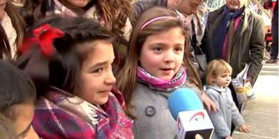 Los Reyes reparten ilusión por toda España entre viento, frío, lluvia y nieve