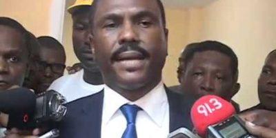 Candidato opositor haitiano se niega a participar en segunda vuelta electoral