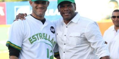Lidom: Félix José dice fue un honor jugar para Estrellas Orientales