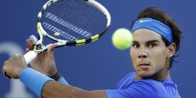 Rafael Nadal tumba en dos sets a  Robin Haase y llega a cuartos