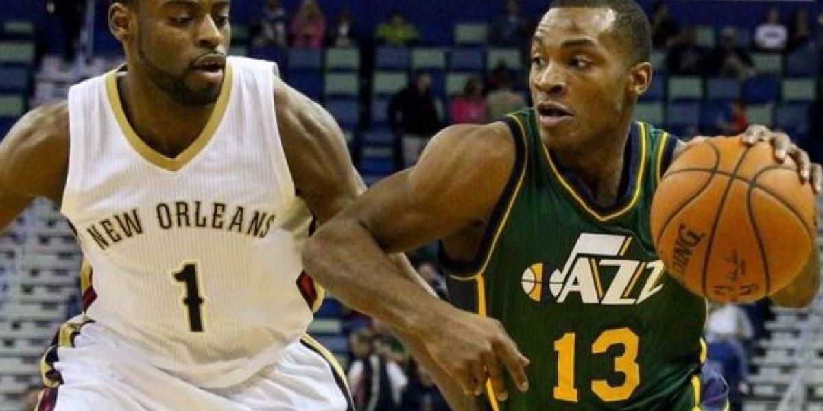 Los Utah Jazz despide a Elijah Millsap