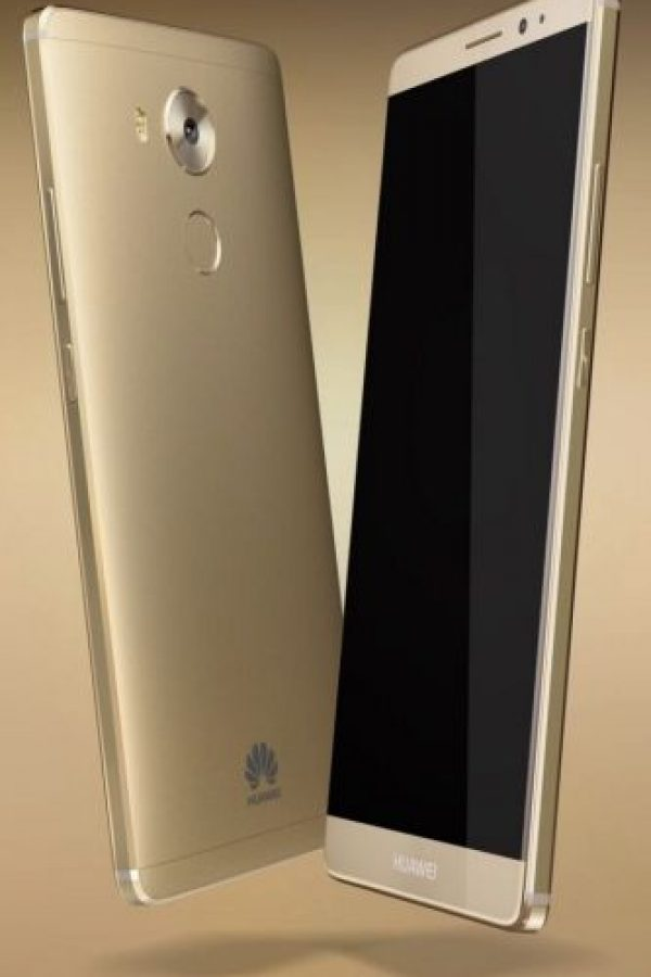 Está diseñado desde cero, enfocado en la productividad y su hardware y software se han afinado para ofrecer una experiencia elegante y eficiente. Foto:Huawei