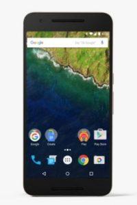 4- Nexus 6P. Foto:Huawei