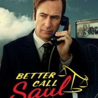 5- Better Call Saul (Una temporada). Foto:Netflix