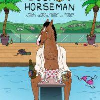 8- BoJack Horseman (Dos temporadas). Foto:Netflix