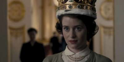 """The Crown"" abunda sobre el reinado de la reina Isabel II. Foto:Netflix"