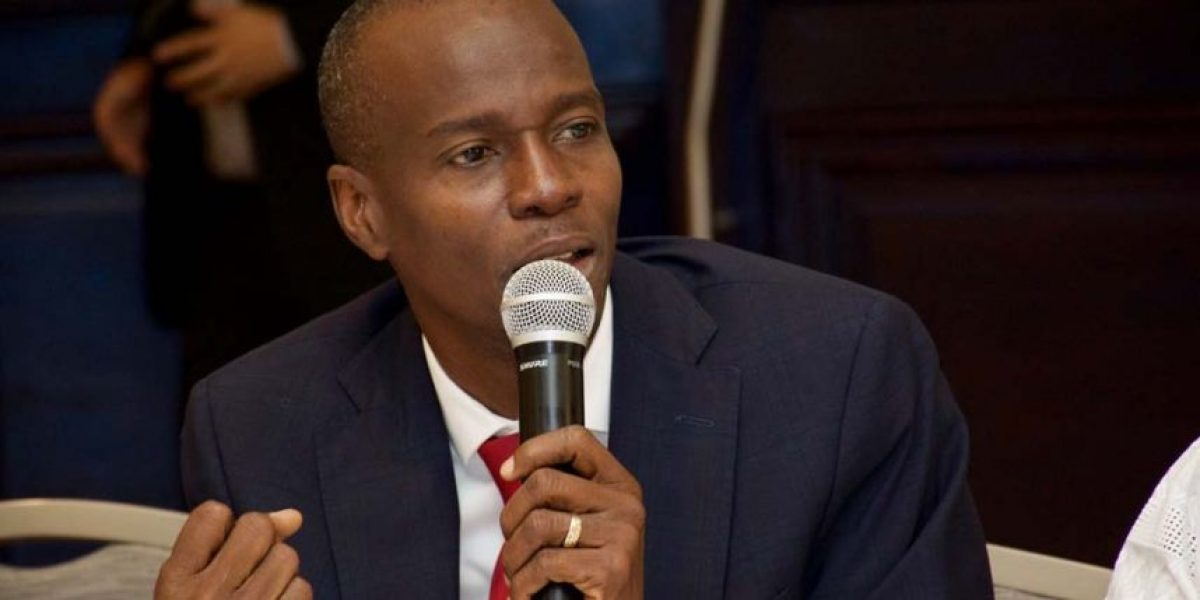 Candidato oficialista haitiano dice estar listo para segunda vuelta electoral