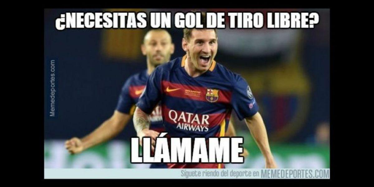 Memes: Las mejores burlas de la goleada de Barcelona en el derbi catalán