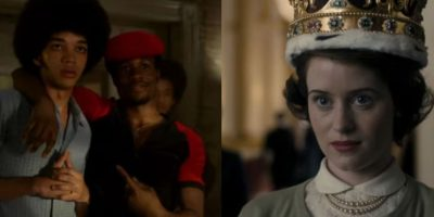Video: Las nuevas series originales de Netflix presentadas en el CES