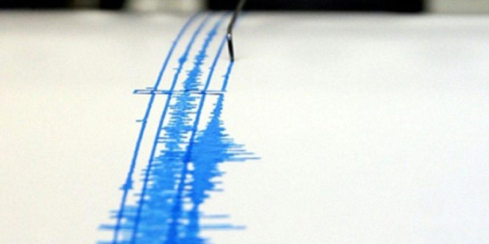 El movimiento telúrico tuvo una magnitud de 5,1 en la escala de Richter. Foto:vía Getty Images