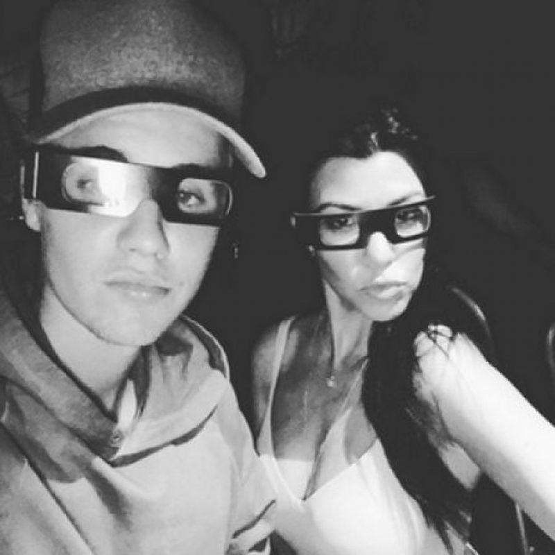 Más aún con lo que él posteaba en Instagram. Foto:vía Instagram/justinbieber