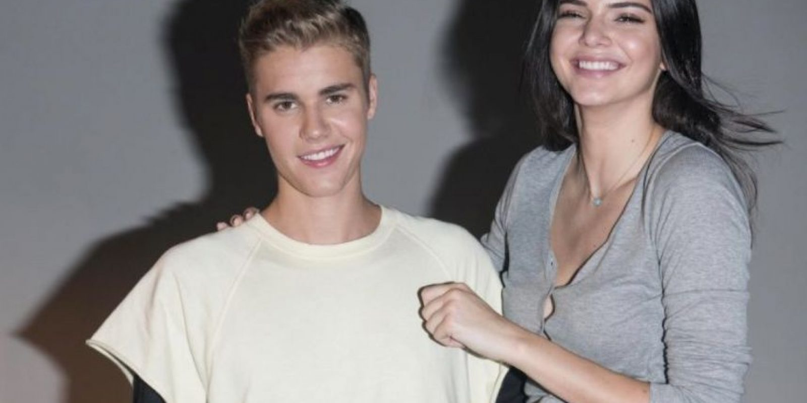 También es un amigo cercano de Kendall Jenner. Foto:vía Getty Images