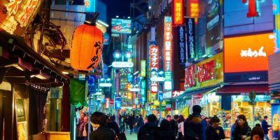 """2. Japón. En este país los viajeros pueden encontrar tradición y modernidad al mismo tiempo. Gracias a esto se pueden """"hacer"""" viajes a través del tiempo y vivir una experiencia fuera de lo común. Foto:Vía Flickr"""