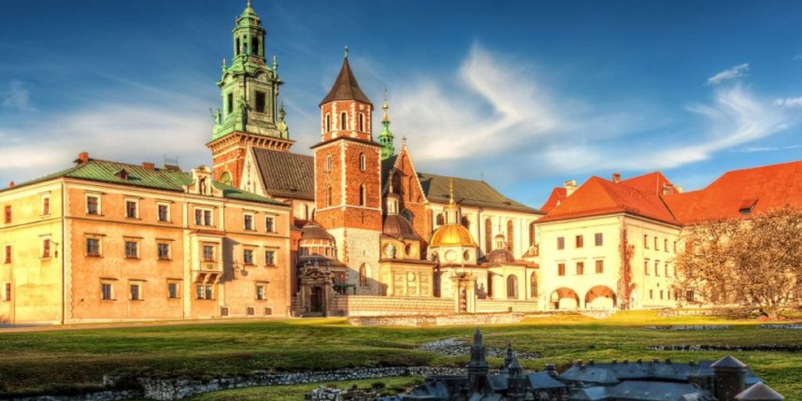 7. Polonia. Este antiguo país europeo ofrece destinos emergentes como la ciudad de Breslavia, además de las clasicas. Asimismo, pueden disfrutar de la visita a las clásicas Varsovia y Cracovia. Foto:Vía Flickr